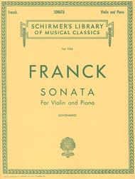 Sonata in A