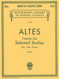 Twenty-Six Selected Studies