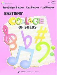 Bastiens' Collage Of Solos, Book 1