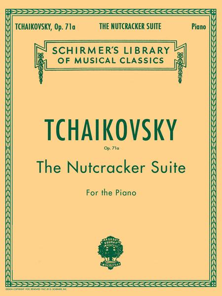 Nutcracker Suite, Op. 71a