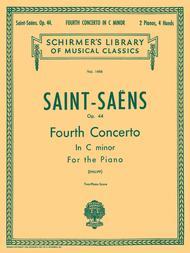 Concerto No. 4 in C Minor, Op. 44