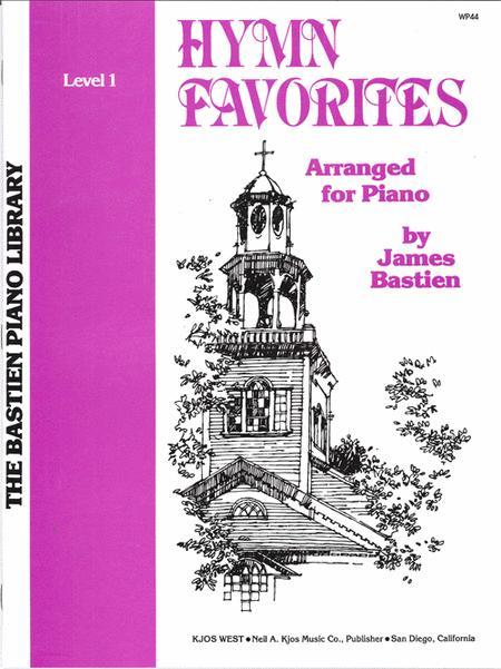 Hymn Favorites, Level 1