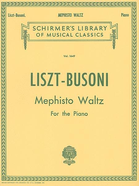 Mephisto Waltz