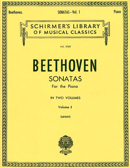 Sonatas - Volume 1