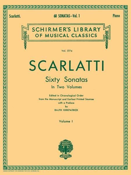 60 Sonatas - Volume I