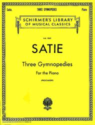 3 Gymnopedies
