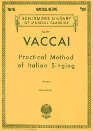 Practical Method of Italian Singing - High Soprano