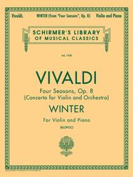Schirmer Library of Classics Volume 1930
