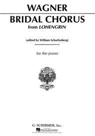 Wedding March (Bridal Chorus - Lohengrin)