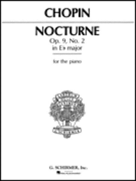Nocturne, Op. 9, No. 2 in Eb Major