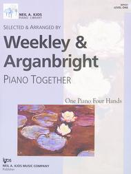 Piano Together, Level 1