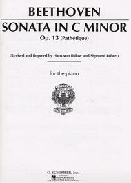 Sonata In C Minor, Op. 13
