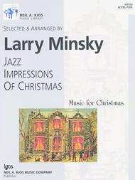 Jazz Impressions of Christmas