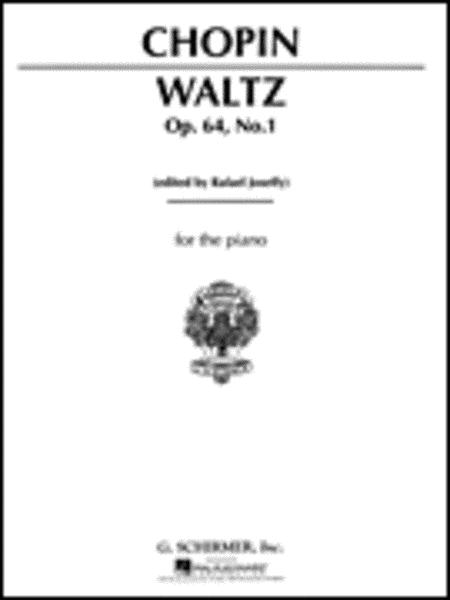Waltz, Op. 64, No. 1 in Db Major