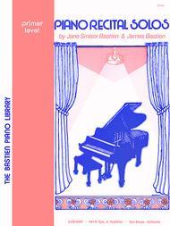 Piano Recital Solos, Primer