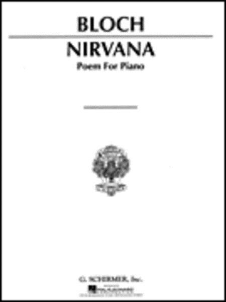 Nirvana Poem
