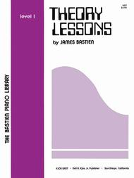 Theory Lessons, Level 1