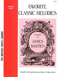 Favorite Classic Melodies, Primer Level