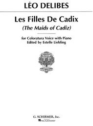 Les filles de Cadix (The Maids of Cadiz)