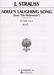 Adele's Laughing Song