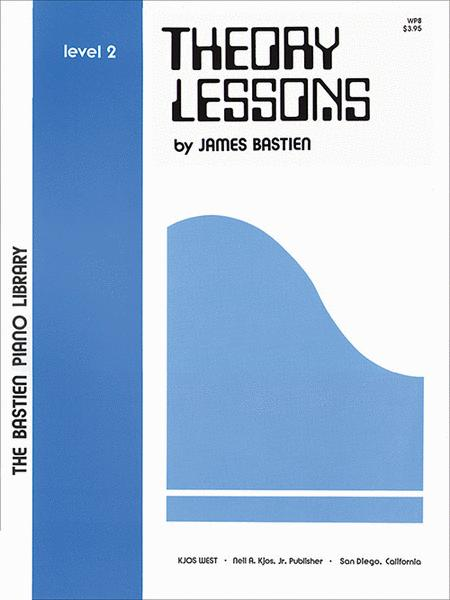 Theory Lessons, Level 2