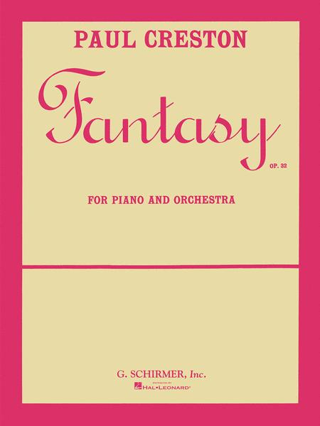 Fantasy, Op. 23 (set)