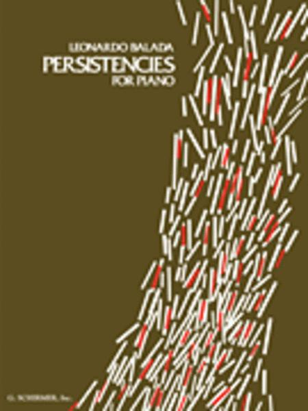 Persistencies (1978)