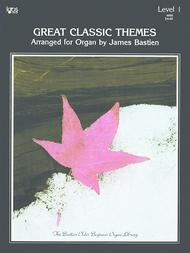 Great Classic Themes, Level 1