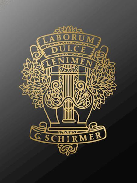 Sanctus and Benedictus (from St. Cecilia Mass)