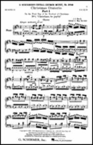 Christmas Oratorio, Part 1