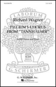 Pilgrims' Chorus From Tannhauser Piano
