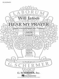 Hear My Prayer (Selected from Psalms)