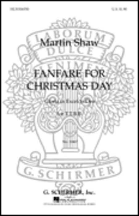 Fanfare for Christmas Day