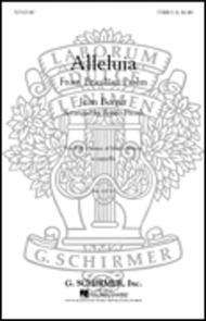 Alleluia (from Brazilian Psalm)