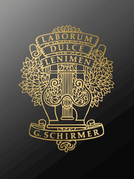 Kyrie From The Mass In G Major