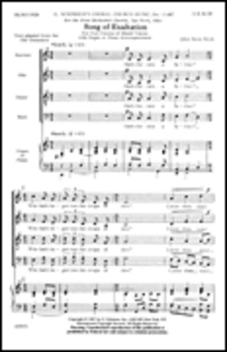 Song of Exaltation