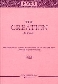 The Creation: An Oratorio