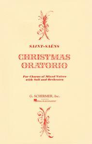Christmas Oratorio By Camille Saint