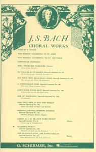 Cantata No. 140: Wachet auf