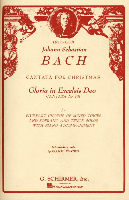 Cantata No. 191: Gloria in Excelsis Deo