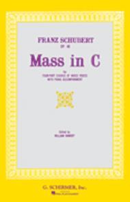 Mass in C