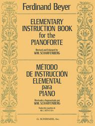 Elementary Instruction for the Pianoforte