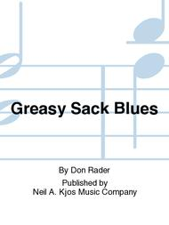 Greasy Sack Blues