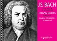 Volume 5: Concertos and Sonatas