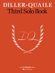 3rd Solo Book for Piano