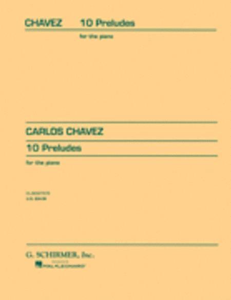10 Preludes