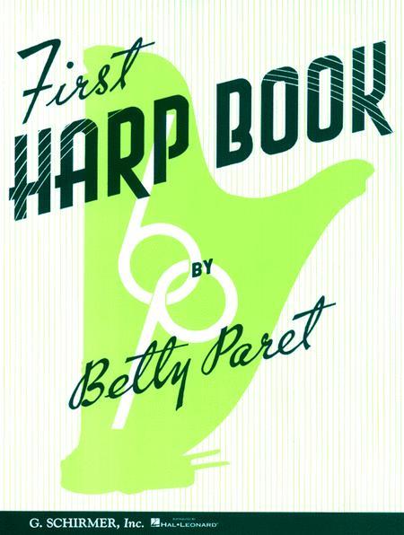 First Harp Book