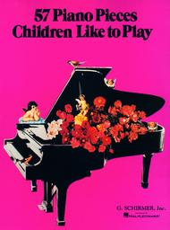 57 Pieces Children Like to Play