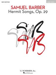 Hermit Songs