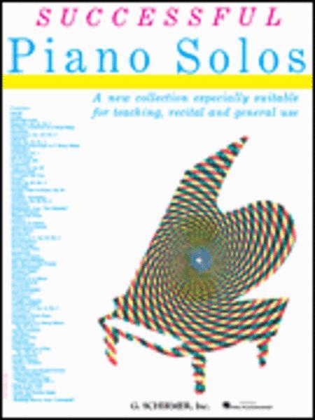 Successful Piano Solos
